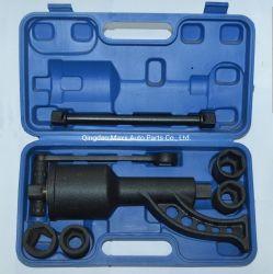 LKW-Rad-Öse-Mutteren-Schlüssel-Auswirkung-Schlüssel