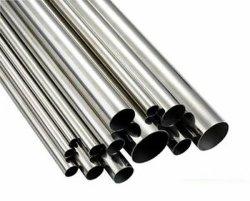 أنبوب ملحوم بالجملة 304 316L 309S 310S أنبوب من الفولاذ المقاوم للصدأ الأسعار