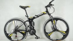 China-Fabrik-preiswerte Stahlqualitäts-erwachsenes Fahrrad-Gebirgsfahrrad