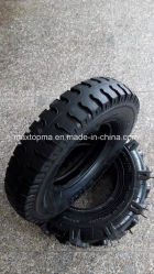 Neumático de la carretilla del neumático de la carretilla de rueda de Maxtop sin el mán olor