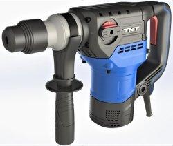 Grosse Energien-Drehhammer TNT-3636c der konkurrenzfähiger Preis-Qualitäts-36mm
