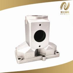 Настраиваемые литье под давлением алюминия электрические и механические компоненты