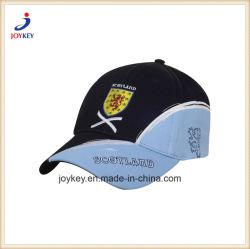 Крепежные винты с головкой бейсбольного поля для гольфа спорта с вышивкой на основании запроса для изготовителей оборудования