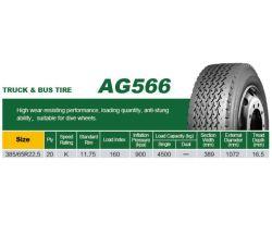 Ogreen O'зеленый марки TBR радиального Suple одного погрузчика (шин 385/65R22,5 425/65R 22,5)