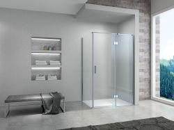 Мгэ легко чистить душевая кабинка купания кабинета простые ванные комнаты (WM-D-001)