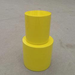 Drijvende Pontoon aangepaste drijfvermogen gebruikt voor Auv