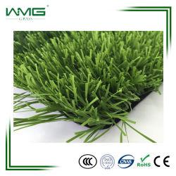Uso Long-Time ambiental em relva artificial do futebol