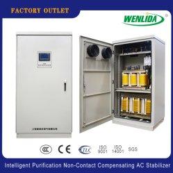 情報処理機能をもった浄化無接触償いAC調整装置か安定装置Zsbw