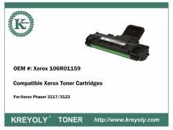 Совместимые Xerox Phaser 3117/3122 тонера