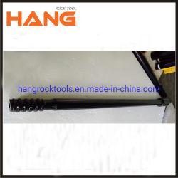 R32 mm/Mf la varilla de extensión de la parte superior un martillo de perforación