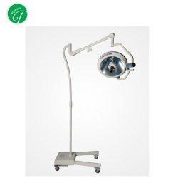 De volledige Medische Apparatuur die van de Bezinning Lichte Lamp Shadowless op het Licht van de Chirurgie van de Tribune in werking stellen