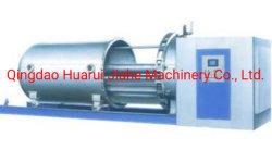 Кондуктор упирается снизу Autojig автоматического введения контрастного вещества, швейной машины для окрашивания из текстильного материала