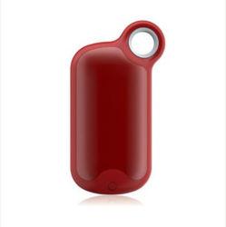 Réchauffement de la main recto-verso rechargeable 4400mAh Banque d'alimentation chauffage de la main de poche portable mobile USB Chargeur de batterie de sauvegarde externe Banque Réchauffement de la main d'alimentation