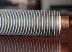 Tubo alettato dell'acciaio inossidabile con la L tipo, tipo di Ll, chilolitro di tipo, Drtype, tipo di G, tipo di H