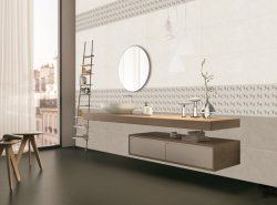 Wasserdichtes Badezimmer-und Küche-Innengebäude Vitrified den heißen Verkauf, der für keramische Wand-Fliesen glasiert wurde
