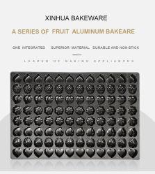 Legering van het Aluminium van het nieuwe Product de Aangepaste een Reeks van Fruit Bakeway