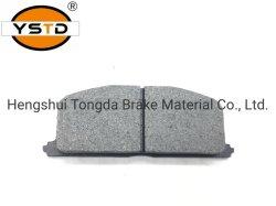 China Wholesales Auto-Zubehör-Selbstauto-Ersatzteil-Scheibenbremse-Auflagen (CD2023) für Toyota