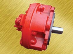 Sai do Motor hidráulico radial de pistão sai GM Motor de pistão