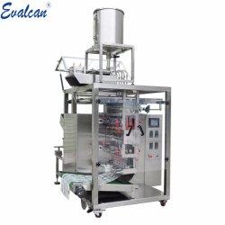 Sumo de leite automática máquina de embalagem de líquidos de água potável com sacos de saqueta