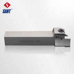 Ranurar superficie soporte de accesorios titular de la separación externa