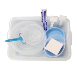 Standaard Beschikbare Chirurgische Uitrusting voor TandGebruik in de Kliniek van het Ziekenhuis - China Tand