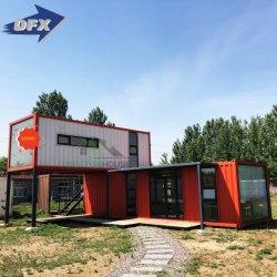 20FT/40FT Combined Container Huis voor Home