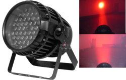 ズームレンズ屋外LEDの同価54X3w RGBWの同価ライト