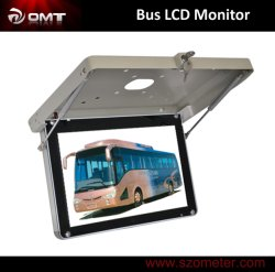 "Monitor LCD de barramento de 15"" (OMT-B1503)"