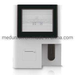 Contador de células do sangue do laboratório médico totalmente Auto Analisador de hematologia/análise de sangue o preço da máquina Mslab22
