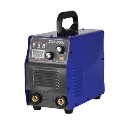 220V/380V de dubbele Machine van het Lassen Arc400 van de Omschakelaar IGBT van het Voltage Draagbare (mma-160A/2000A/240A)