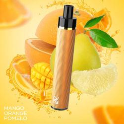 Sigaretta elettronica massima favorita BRITANNICA 1500puffs Vape a gettare di migliore qualità