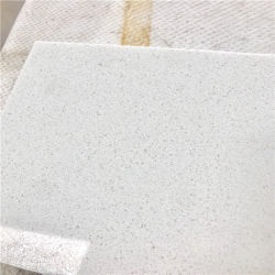 Mable Quartz artificielle dalle de pierre Tabletop Table Comptoir de comptoir