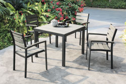 Contraplacado impermeável de mobiliário de exterior/Mobiliário de Jardim