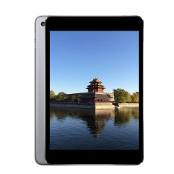 GroßhandelsWiFi 7.9 '' 9.7 '' 10.2 '' iPad MiniiPad 7 Goldsilbernes schwarzes ursprüngliches abgeschliffenes iPad 4