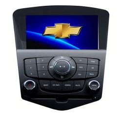"""2 DIN 7"""" شاشة تعمل باللمس نظام تحديد المواقع العالمي للسيارة (GPS) للسيارة الخاصة لـ شيفروليه كروزه (TS7168)"""