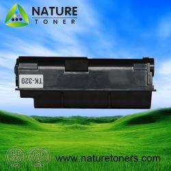 Kyocera FS3900dn/4000dnのための黒いトナーカートリッジTK-320/322/323/324
