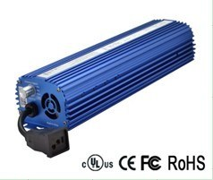 600W Dimmable Electronic Ballast/Electronical Digital Hydroponic Ballast