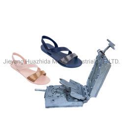 Comercio al por mayor de inyección de hombres, mujeres y de EVA TPR Chunky zapatos de suela