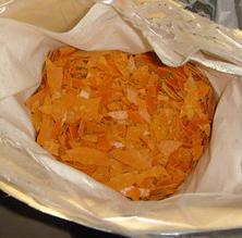 물 처리, 서류상 제조를 위한 나트륨 수황화물