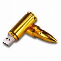 حقيقيّة قدرة معدن رصاصة [أوسب] برق إدارة وحدة دفع أسطوانة ([أ-023])