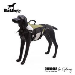 Vêtements Veste flottante Pet personnalisé chien Gilet de sauvetage pour les chiens