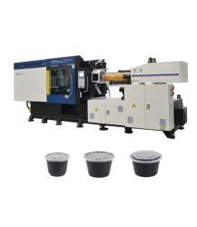 Machine de moulage par injection en caoutchouc pour les produits en caoutchouc (KS200U3)