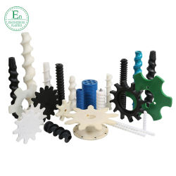 Banheira de vender os plásticos de Nylon Mandril em espiral