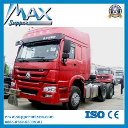Niedrigstes Price Sinotruk HOWO A7 6X2 Tractor Truck