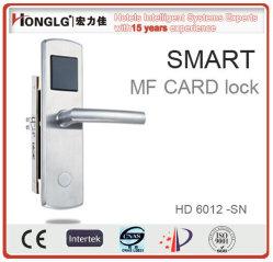 Cuestión de codificador Hotel Puerta de la tarjeta de lector de tarjetas de bloqueo (HD8011)
