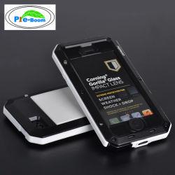 iPhone4/4s/5/5용 방수 내충격 수명 방수 케이스, iPhone용 방수 케이스