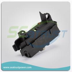 LV Interrupteur fusible 80A Fusible NH000 Contacteur de la liaison fusible