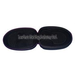 エヴァの道具袋のエヴァの携帯用ケースのヘッドホーンのイヤホーンの箱(Hx080)