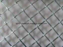 Провод из нержавеющей стали для Обжатый провод сетка