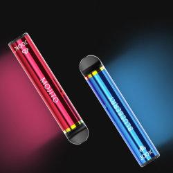 Les arômes de fruits avec la cigarette électronique Premium E Liquide Xtra Vape RM Ricky et Style Morty